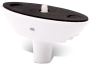 DFO2 sensorkop voor het beveiligen van (foto)camera's, spiegelreflex camera's, camcorders, enz.