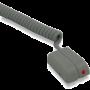 Plaksensorkabel voor alarm beveiliging