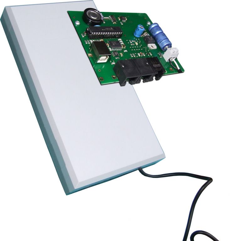 GSA 500 offline toegangscontrole, tijdregistratie en betaalsysteem