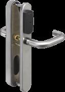 LIPS Smartair standaard beslag zonder cilinder Elbes
