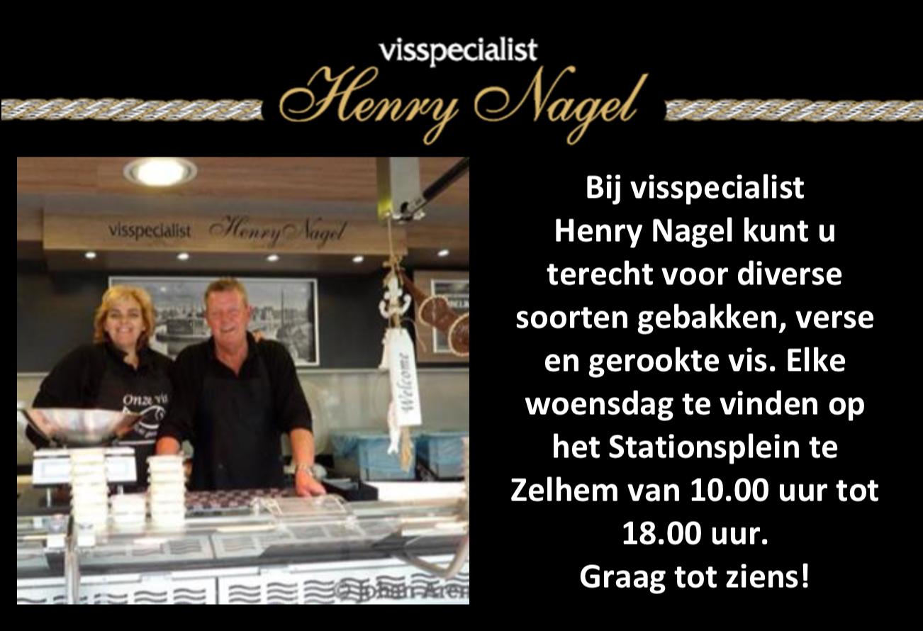 Henry Nagel Visspecialist