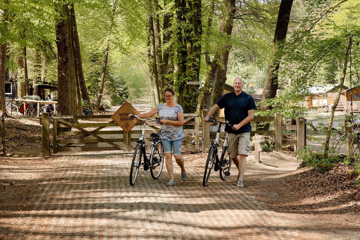 Radfahren Niederlande