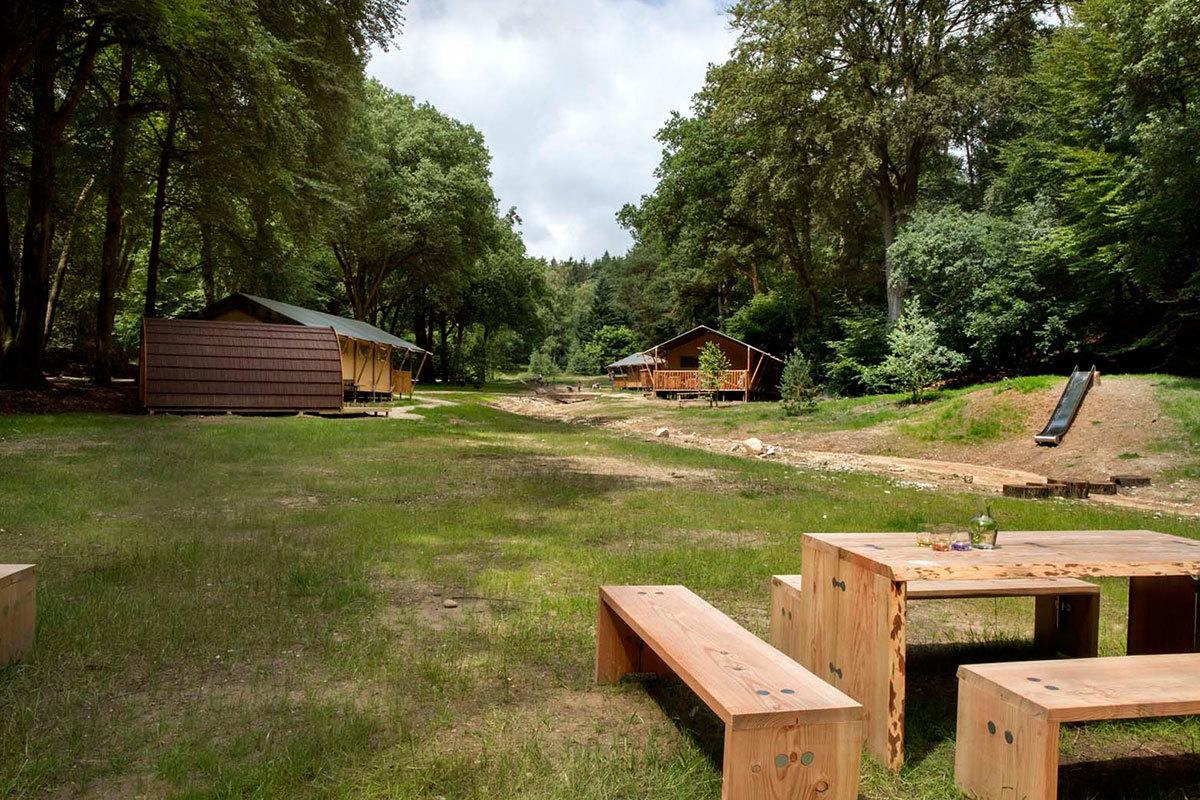 Niederlande naturcamping